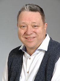 Frank Lender
