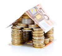 Verkauf von Häusern und Wohnungen